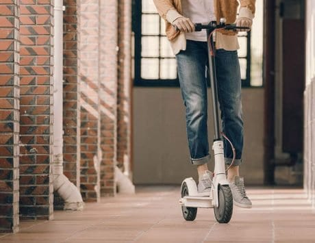 Xiaomi electric scooter has a serious security flaw; lets hackers control brakes and speed