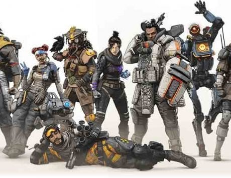 Over 16,000 Apex Legends cheaters banned in less than 2 weeks