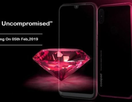 Coolpad Cool 3 set to launch on February 5 in India
