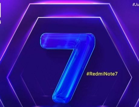 Redmi Note 7 teased on Flipkart ahead of February 28 India launch