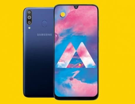Samsung Galaxy M30 with triple rear camera setup goes on sale tomorrow
