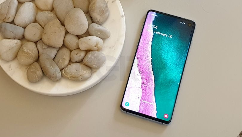 Samsung Galaxy S10, Galaxy S10+ First Impressions: Focus on raw power, improved features