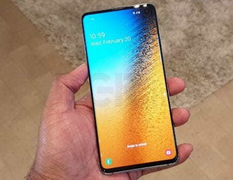 Samsung Galaxy S10 comes with option to remap Bixby key