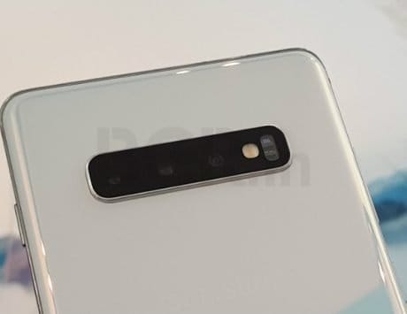 Samsung Galaxy S10+ camera samples