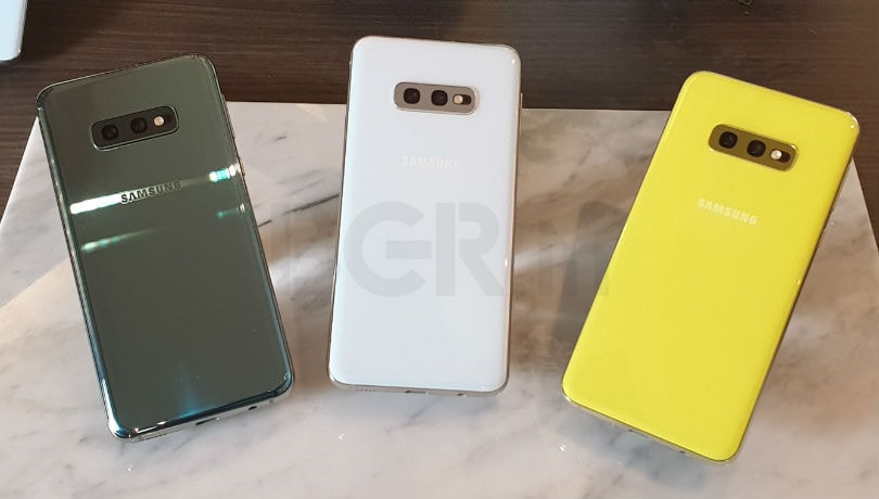 Samsung offering exciting deals on Galaxy S10e, Galaxy Note 10 and more: Check details