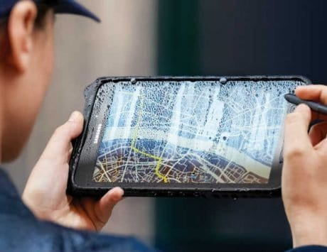 Samsung Galaxy Tab Active 2 rugged tablet launched in India