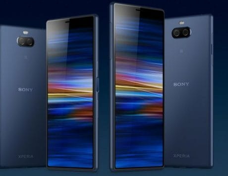 Sony to exit the smartphone market in India