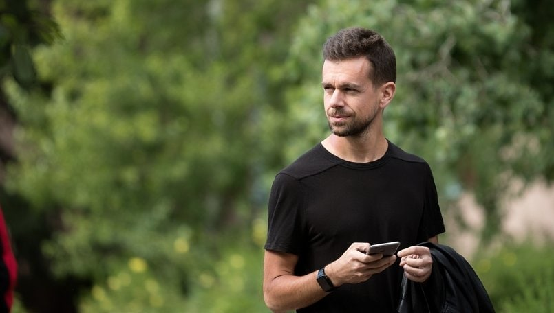 Twitter may soon add an edit tweet option, CEO Jack Dorsey reveals