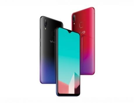 Vivo U1 launched in China