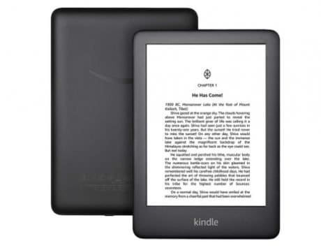 Amazon India launches new Kindle with adjustable front light, priced at Rs 7,999