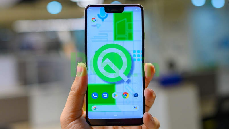 Android Q Beta 2: Here is how to install the new version on all Google Pixel devices right now