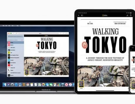 Apple News Plus: Details, pricing, and availability