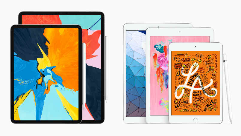 Apple iPad Air, iPad Mini with support for Apple Pencil launched: Price in India, specifications and features