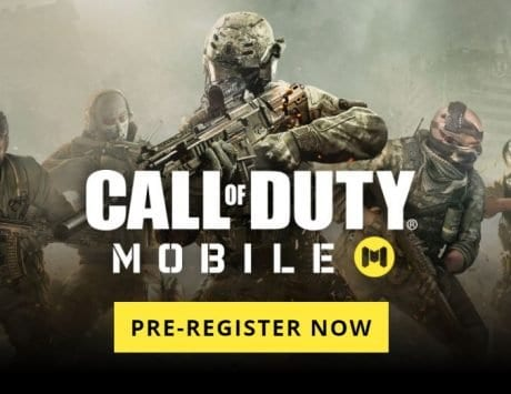 Call of Duty: Mobile announced, to be a contender for PUBG Mobile