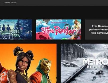 Epic Games store has now raised concerns over fraud using email verification
