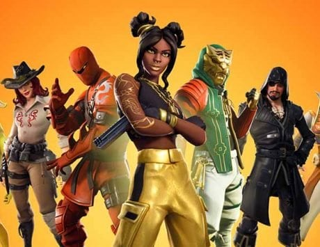 Fortnite developers work 70-hours a week