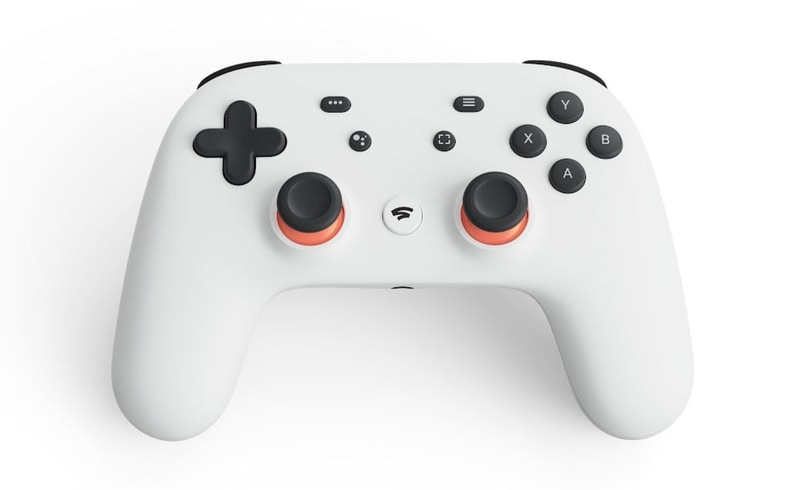 Google Stadia 12-game launch lineup doesn't boast many new games