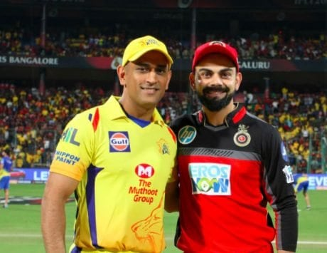 IPL 2019: How to watch CSK vs RCB live online on Reliance JioTv and Hotstar