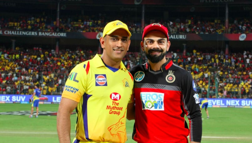 IPL 2019: How to watch CSK vs RCB live online on Reliance JioTv and