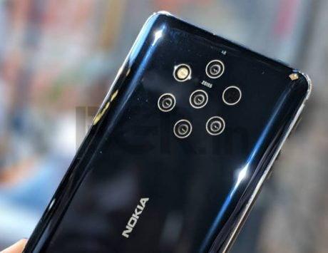 Nokia 9 PureView update: July 2019 Android Security patch, faster image processing
