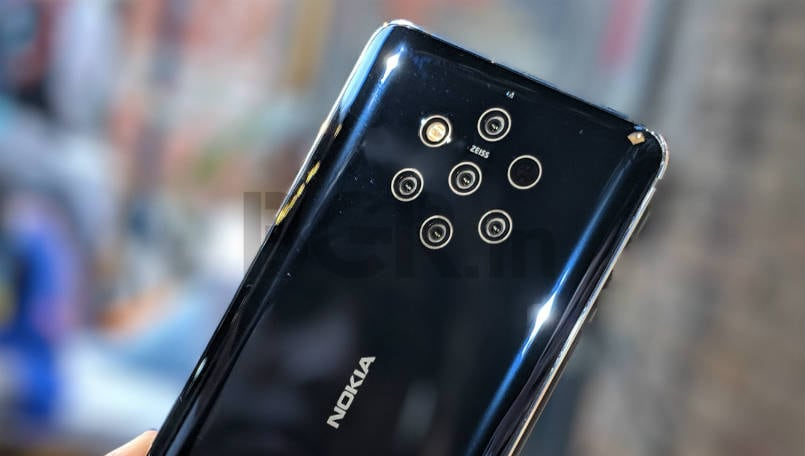 Nokia 9 PureView now available via offline stores: Price in India, offers, features