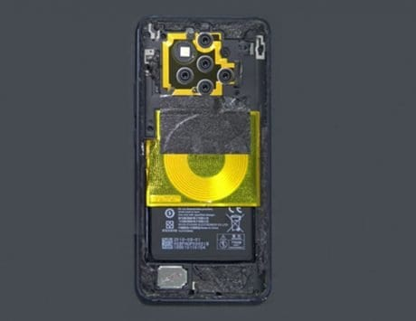 Nokia 9 PureView teardown reveals how HMD Global pulled off a five-camera setup