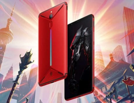 Nubia Red Magic smartphone (NX629J) gets 3C certification