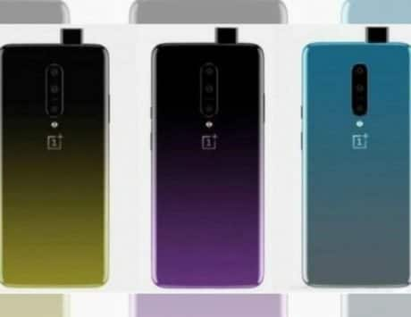 OnePlus 7 leak hints at notch-less display, pop-up selfie camera and triple rear cameras
