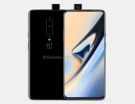 OnePlus 7, OnePlus 7 Pro launch date revealed