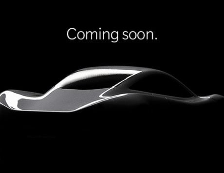 OnePlus teases Warp Charge-powered electric car