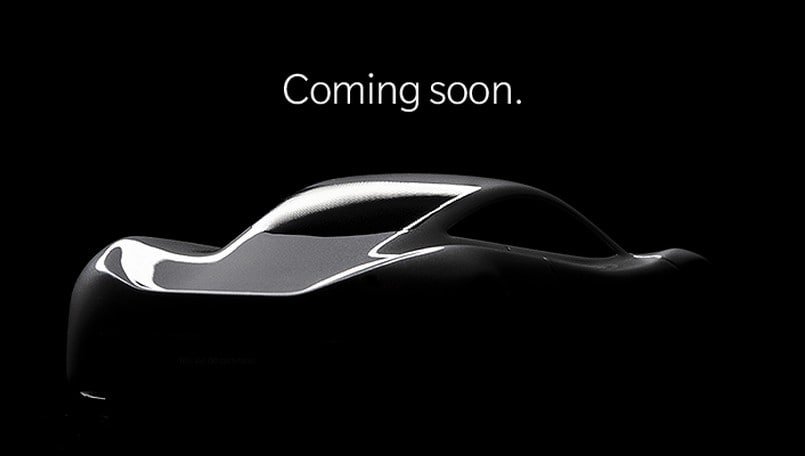 OnePlus is all ready for April Fools' Day as it teases a Warp Charge-powered electric car