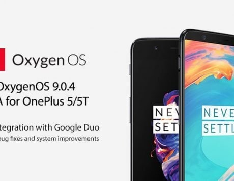 OnePlus 5, OnePlus 5T get Oxygen OS 9.0.4 with January security patch and Google Duo integration