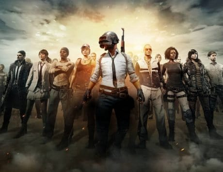 PUBG Mobile revenues have doubled in the last quarter outside China