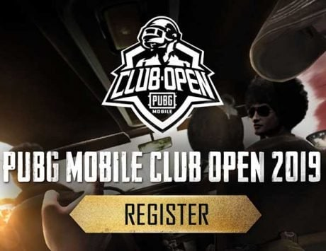 PUBG Mobile Club Open 2019 announced, a year long tournament with $2 million in reward