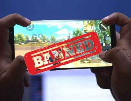PUBG and Fortnite have now been banned in Iraq