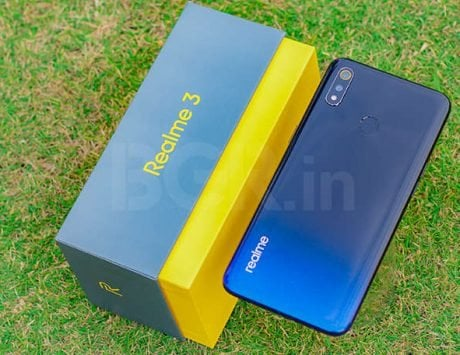 Realme 3 next flash sale on April 9 at 12PM