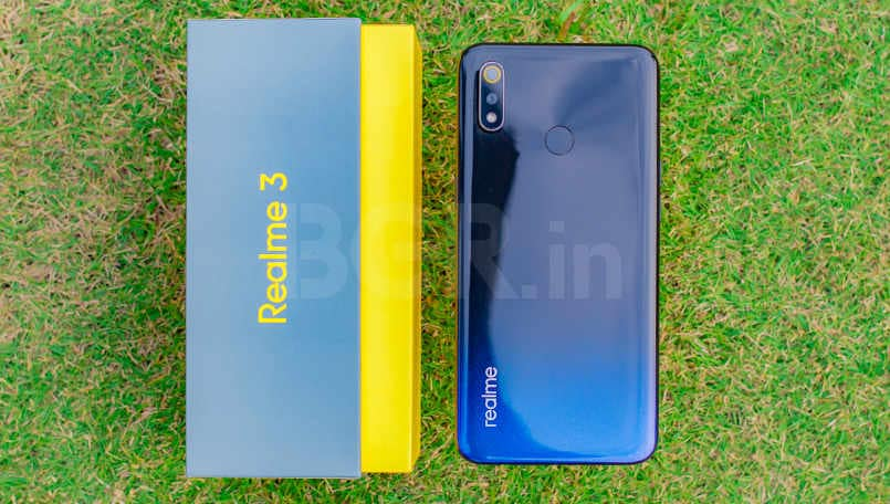 Realme 3 goes on open sale; all colors and variants will now be available 24x7
