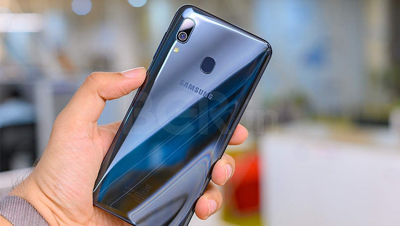 Samsung Galaxy A30s gets Wi-Fi certification; launch seems imminent