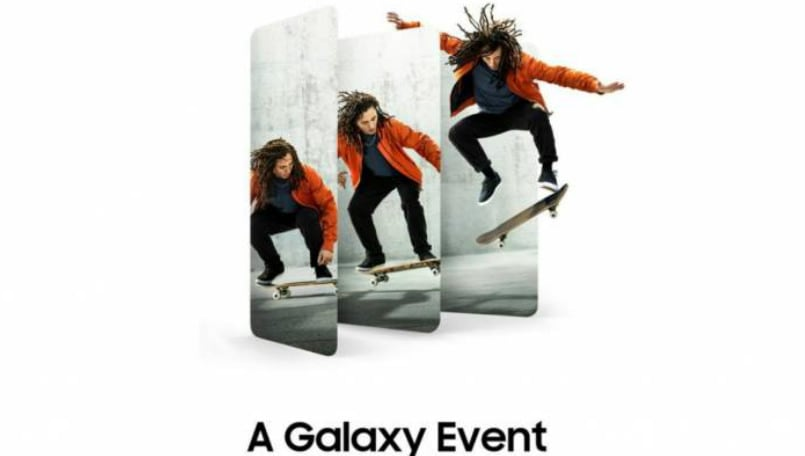 Samsung Galaxy event highlights: Galaxy A80 with 'rotating triple-camera', A70 with 4,500mAh battery, 25W fast charging announced