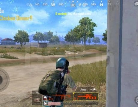 Iraq may be the next country to ban PUBG