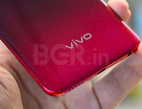 Vivo India expands its annual mobile production by 8.4 million units