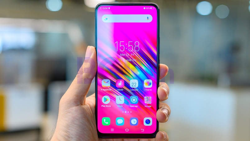 Vivo V15, V15 Pro to reportedly get discontinued in India; company denies