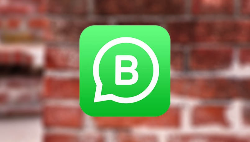 WhatsApp Business for iOS is now rolling out in some countries