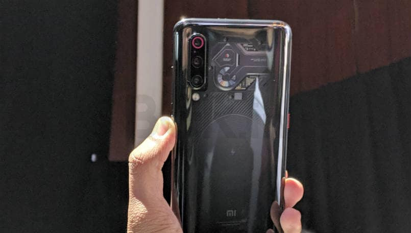 Xiaomi Mi 9 with 8GB RAM and 256GB storage launched: Price, Specifications