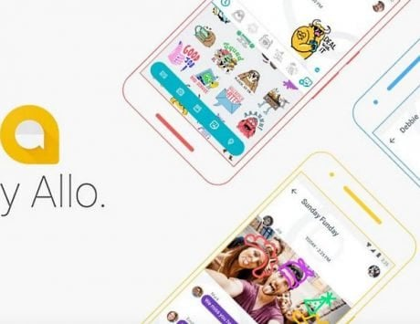 Google Allo messaging app shutting down today; here's how to take a backup of your data