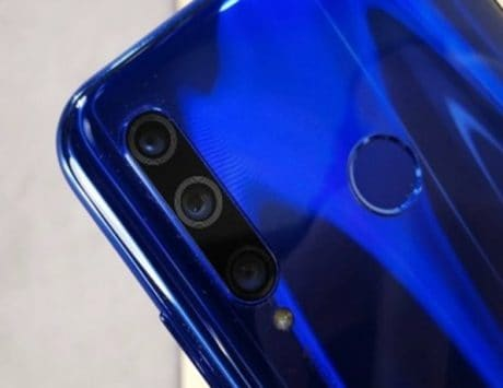 Honor 10i live photos leaked online hinting at triple-camera setup