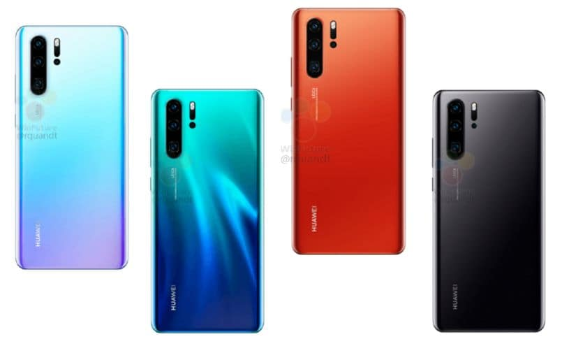 Huawei P30, P30 Pro to launch today: How to watch live stream and all you need to know