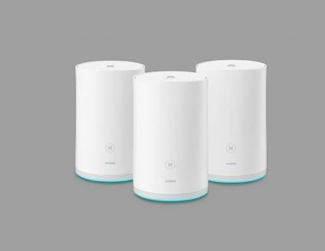 Huawei Q2 Pro Wi-Fi mesh router launched in China at RMB 799