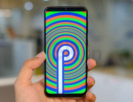 Android Pie on over 10 percent of active devices