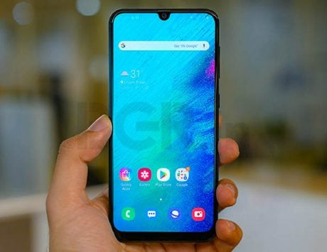 Samsung Galaxy A50 price in India slashed